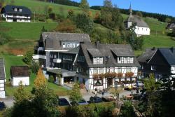 Hotel Hanses-Bräutigam, Latrop 27, 57392, Schmallenberg