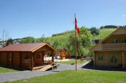 Villa Donkey Chalet, Hauptstrasse 115, 9113, Degersheim