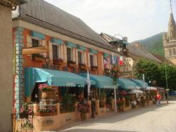 Hotel de la Poste, Route Napoléon, 38970, Corps