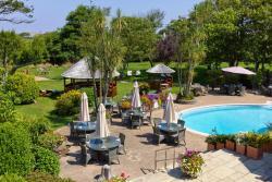 The Farmhouse Hotel and Restaurant, Les Bas Courtils, GY7 9YF, St Saviour Guernsey