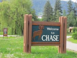 Chase Country Inn, 576 Coburn Street, PO Box 1031, V0E 1M0, Chase