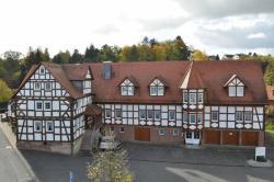 Hotel Zum Stern, Zimmerplatz 4, 35085, Rauischholzhausen
