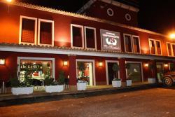 La Bartola, Carretera Badajoz Granada, Km. 296, 14820, Santa Cruz