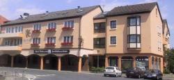 Hotel-Restaurant Zum Goldenen Löwen, Alte Königsteiner Straße 1, 65779, Kelkheim