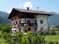 Haus Lorea, Sachsengasse 98, 6465, Nassereith