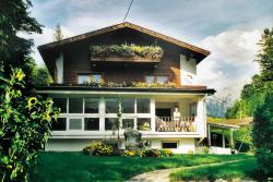 Ferienwohnung Frauenhoffer, Untermieming 52, 6414, Mieming