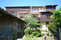Guest House Olimpia, 3 Izgrev Str., 8130, Sozopol