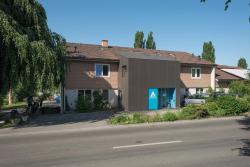 Youth Hostel Stein am Rhein, Hemishoferstrasse 87, 8260, Stein am Rhein
