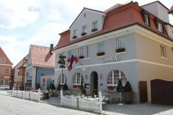 Hotel Gasthof Zum Storch, Marktplatz 20, 96132, Schlüsselfeld