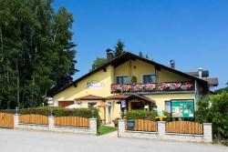 Restaurant Pension Seewolf, Edlesberg 15, 3665, Gutenbrunn