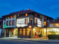 Hotel Teres, 16 Lyubomir Kabakchiev, str., 6100, Kazanlŭk