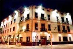 Hotel Rioja, Avenida Virgen del Fundamento, 37, 46181, Benisanó