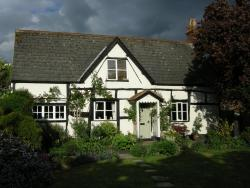 Harrowfields Bed & Breakfast, Harrowfields, Cotheridge Lane, WR103BA, Eckington
