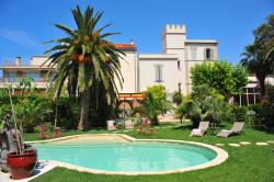 Villa Valflor, 13 Boulevard Molinari, 13008, Marseille