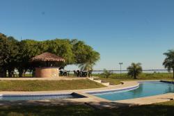 Tapacare Resort, Km 5 Carretera a Loreto (Laguna Suárez), 9999, Trinidad