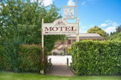Berrima Bakehouse Motel, 19 Old Hume Hwy (entrance via Wingecarribee St), 2577, Berrima