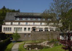 Hotel Diana Garni, Kurfürstenstr. 5, 56864, Bad Bertrich