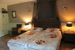 Hotel Groote Engel, Ostersand 11, 49824, Emlichheim