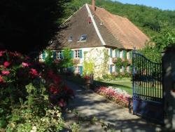 Le Schaeferhof, 6 rue de Guebwiller, 68530, Murbach