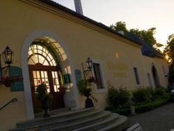 Schlossgasthof Rosenburg, Rosenburg 2, 3573, Rosenburg