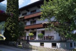Appartement Gästehaus Aloisia, Laimach 108, 6283, Hippach