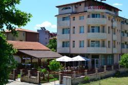 Saint George Family Hotel, 7 Georgi Kondolov Str, 8277, Lozenets