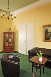 Gästehaus Stadt Metz, Robert-Blum-Str. 9, 01097, Dresden
