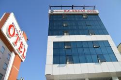 Basoglu Bulancak Hotel, Ballica Mah. Barbaros Hayrettin Pasa Cad. No:31 Giresun, 28300, Bulancak