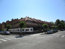 Apartamentos Laredo-Playa, Avenida de la Libertad, 48, 39770, Laredo