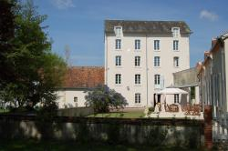 Le Moulin Neuf, Le Moulin Neuf, 18500, Vignoux-sur-Barangeon