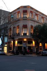 Palermo Soho Loft, Armenia 1396 Palermo Soho, 1414, Buenos Aires