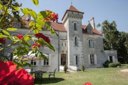 Château des Salles, 61, rue du Gros Chêne, 17240, Saint-Fort-sur-Gironde