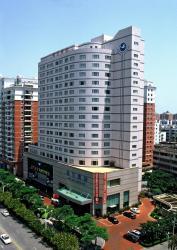 Xiamen Airlines Quanzhou Hotel, No.339 Fengze Street, Fengze District, 362000, Quanzhou
