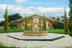 The Gatehouse at Villa Raedward, 26 Melba Highway, 3770, Yering