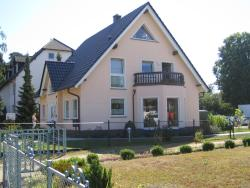 Ferienwohnung Dimter, Meinholdstraße 48, 17459, Ostseebad Koserow