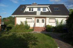 Haus Garten am Meer, Hubertusweg 7, 23743, Grömitz