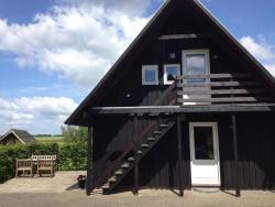 Hornum Country Apartment, Hornumvej 2B, 8783, Hornsyld