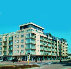 Beachstudio, Meeuwenlaan 37, 8434, Westende