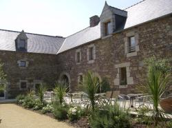 Les Chambres d'Adèle, Manoir de kermodest, 22260, Quemper-Guézennec