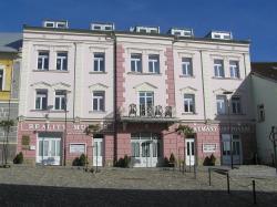 Apartmán na Šumavě, Náměstí č.p. 184, 341 92, Kašperské Hory