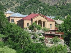 Guest House Artemi, Tumanyan Street 2 Bldg 5, 1712, T'umanyan