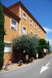 Hôtel de l'Orb, Route de St Pons, 34600, Bédarieux