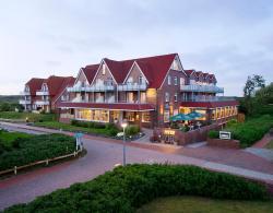 Hotel Strandhof, Westdorf 123, 26579, Baltrum