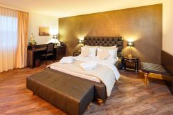 Business Hotel First, Firststrasse 1, 8835, Feusisberg