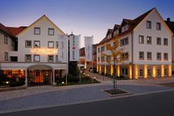 Hotel-Restaurant Anne-Sophie, Hauptstr. 22-28, 74653, Künzelsau