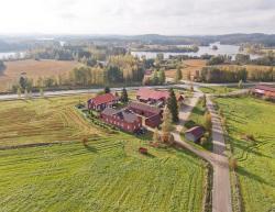 Lemettilä Cottages, Siltatie 23, 41900, Petäjävesi