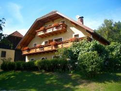 Ferienhaus Huber, Hinterlibitsch 5, 9150, Bleiburg