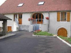 Gîte Les Cossas, 7 rue principlae, 25640, Saint-Hilaire