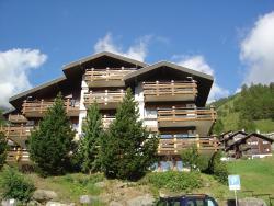 Apartments Grand Bisse, Route des Rahas, 3961, Grimentz