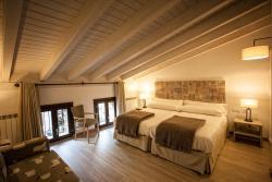 Hotel Pura Vida, Real, 7, 26288, Valgañón